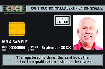 Level 6 Construction NVQ