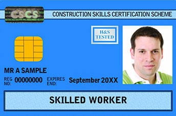 Level 2 Construction NVQ