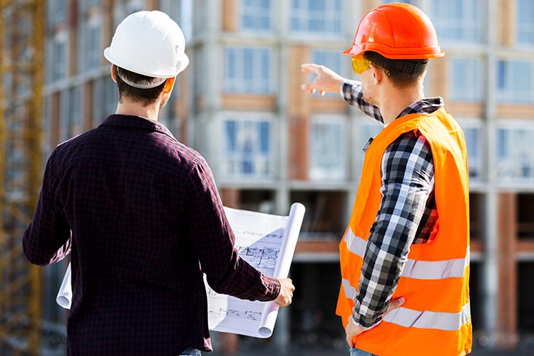 Level 4 Construction NVQ